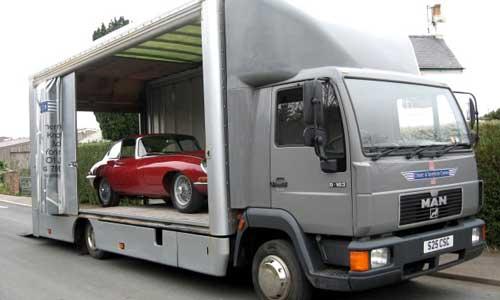 Automobile Moving Service in Kerala, Thrissur, Calicut, Cochin, Kochi