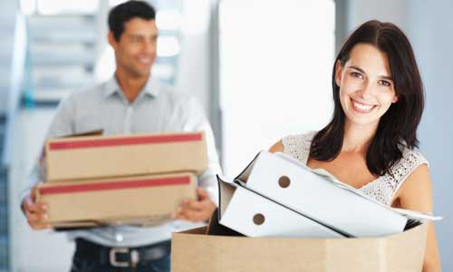 Office Shifting Services In Thrissur, Alappuzha