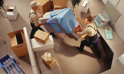 Office Shifting Services In kochi, cochin
