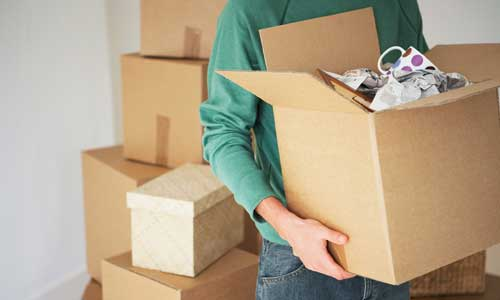 Packing and Moving in Ernakulam, Kozhikode, Malappuram, Palakkad