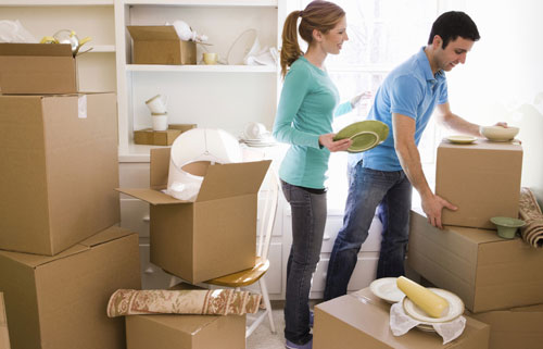 Household Shifting Service in Kerala, Thrissur, Calicut, Cochin, Kochi